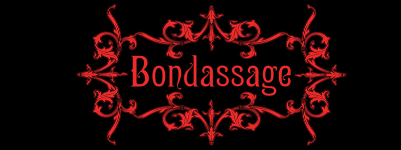 Bondassage Bondage Massage
